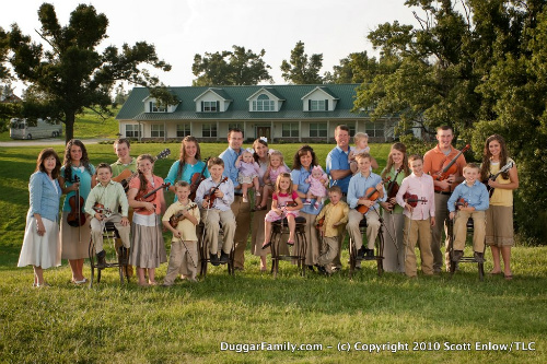 The Duggar Family