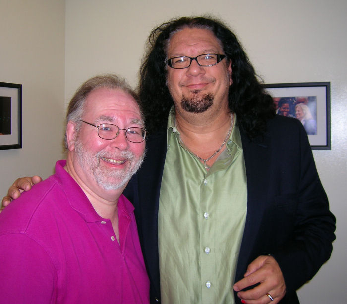Penn Jillette & Bill Thompson