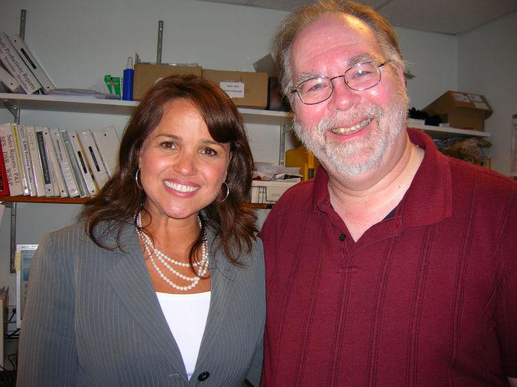 Penn Jillette & Bill Thompson