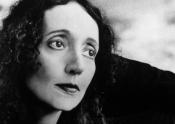 "Joyce Carol Oates ""Mudwoman"""