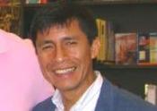 Edgar  Prado