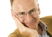 Matt Ridley &#8220;The Rational Optimist&#8221;