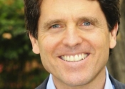 "Mark Shriver ""A Good Man"""