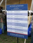 National Book Festival to be Two-Day Event, Sept. 24-25